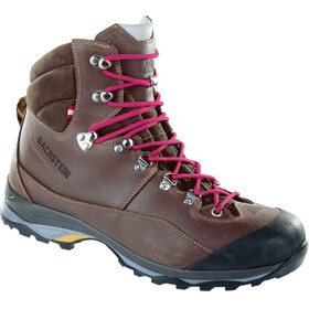 Dachstein Ramsau 2.0 LTH Hiking Shoes Women, cocoa-cranberry
